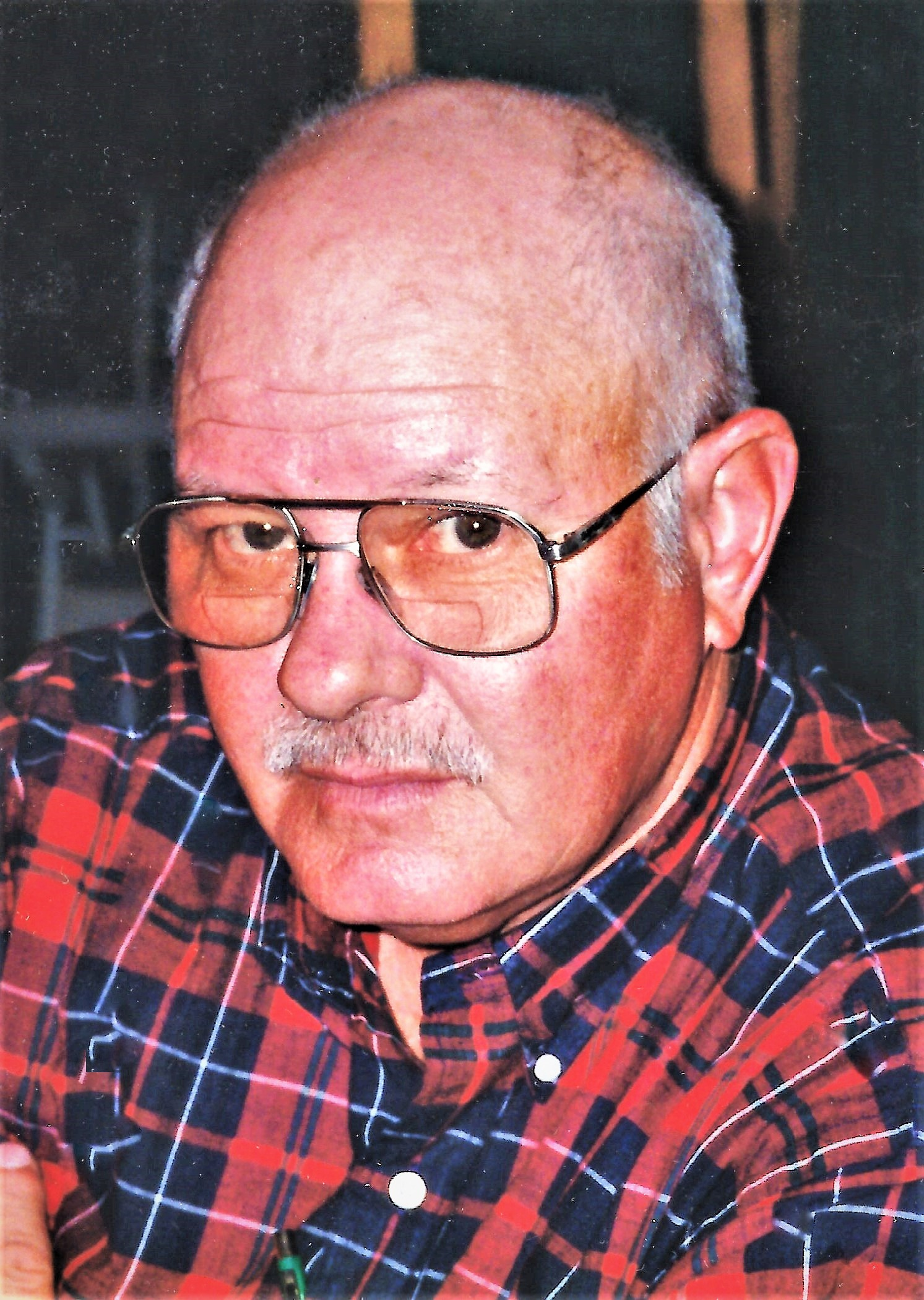 Johnson, Norman R.