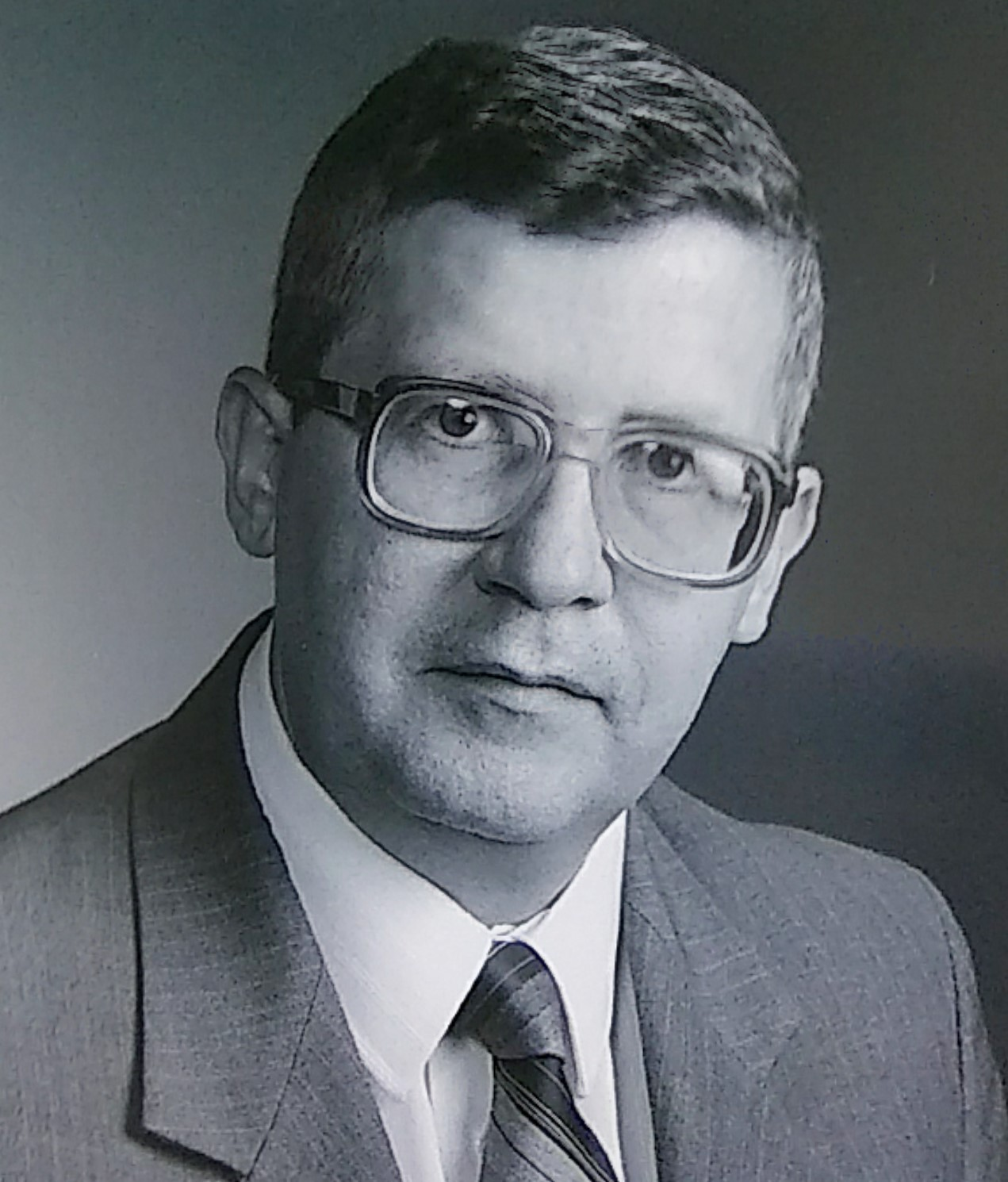 "Hammond, James ""Jim"" W."