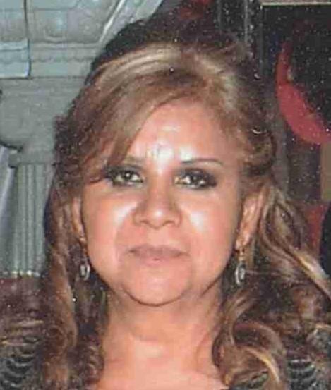 "Calzada, Lourdes ""Lulu"""