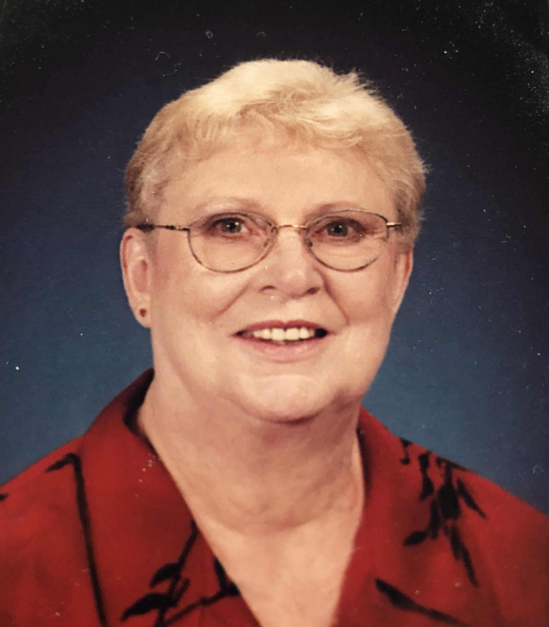 Harris, Thelma J.