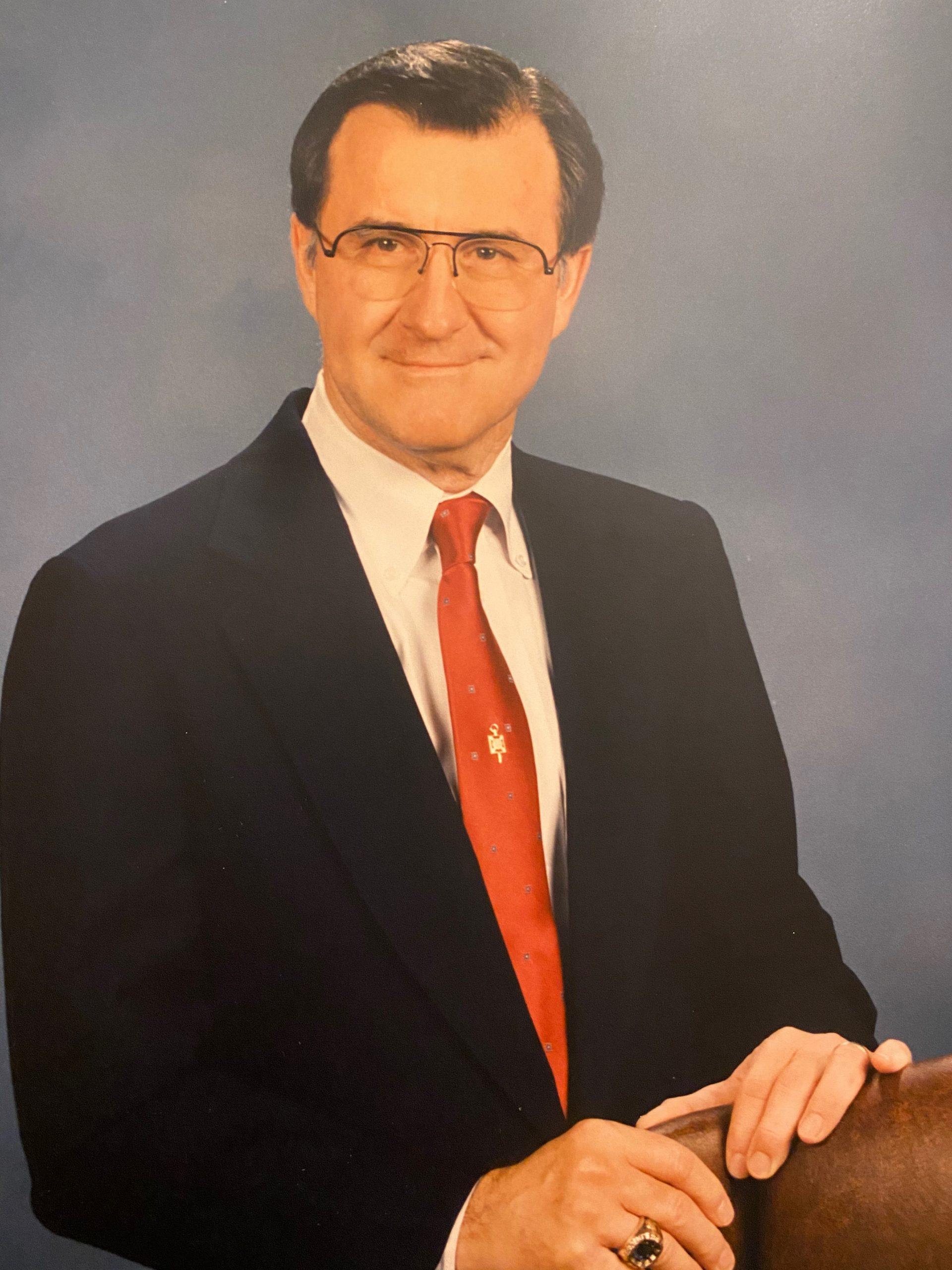Winslow, Sr., Gerald R.