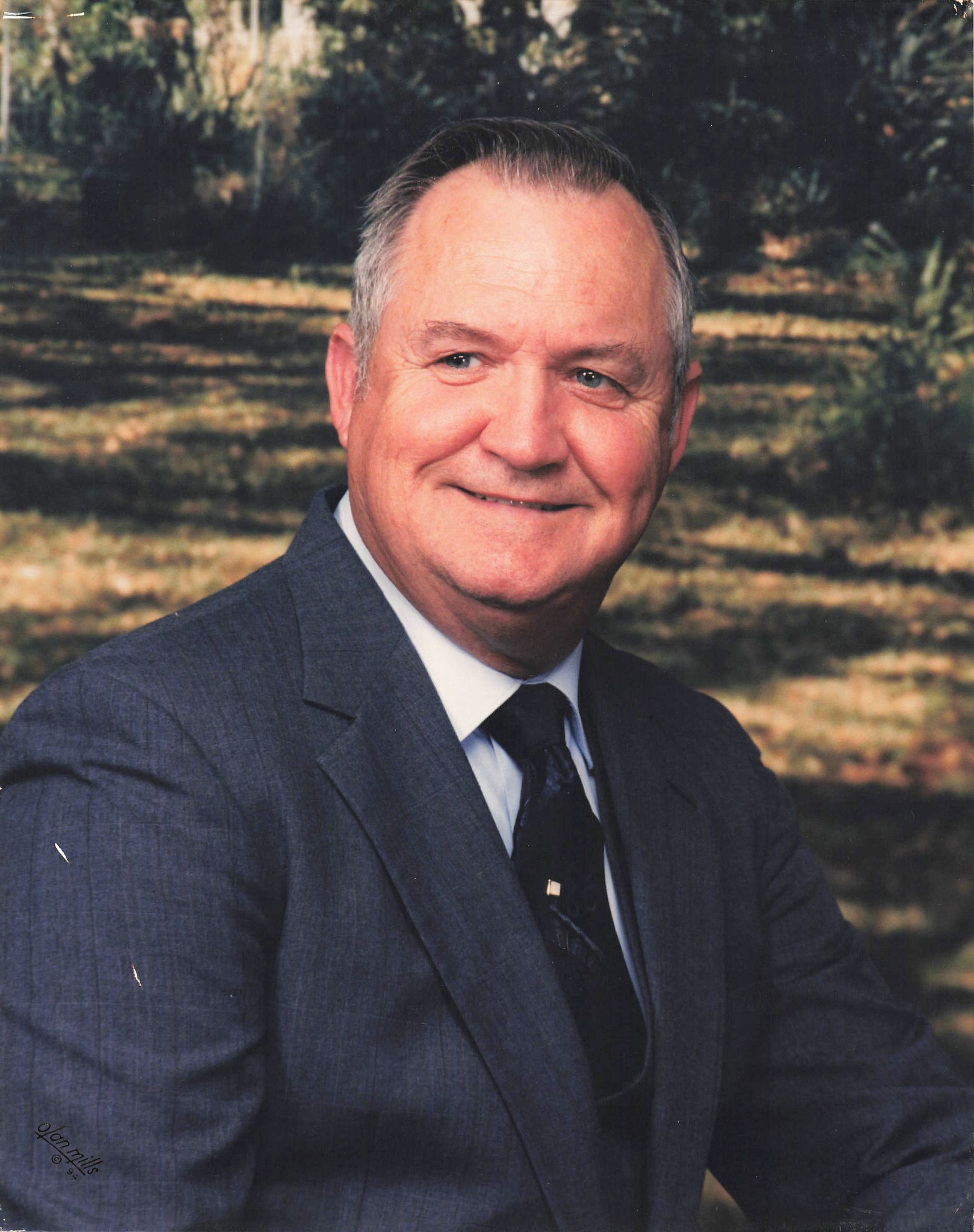 Walker, Clarence A.