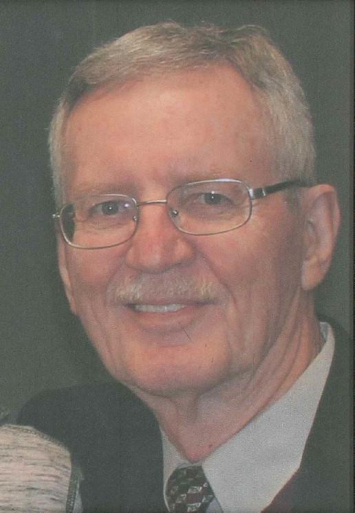 Krueger, Harvey A.