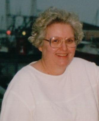 McCrea, Patsy R.