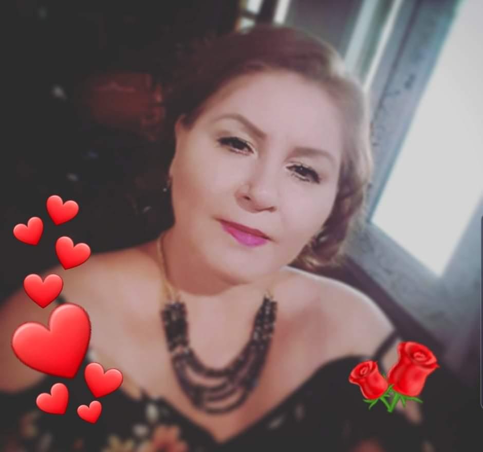 Garza, Rosalinda