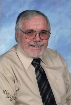 Parr, Larry W.