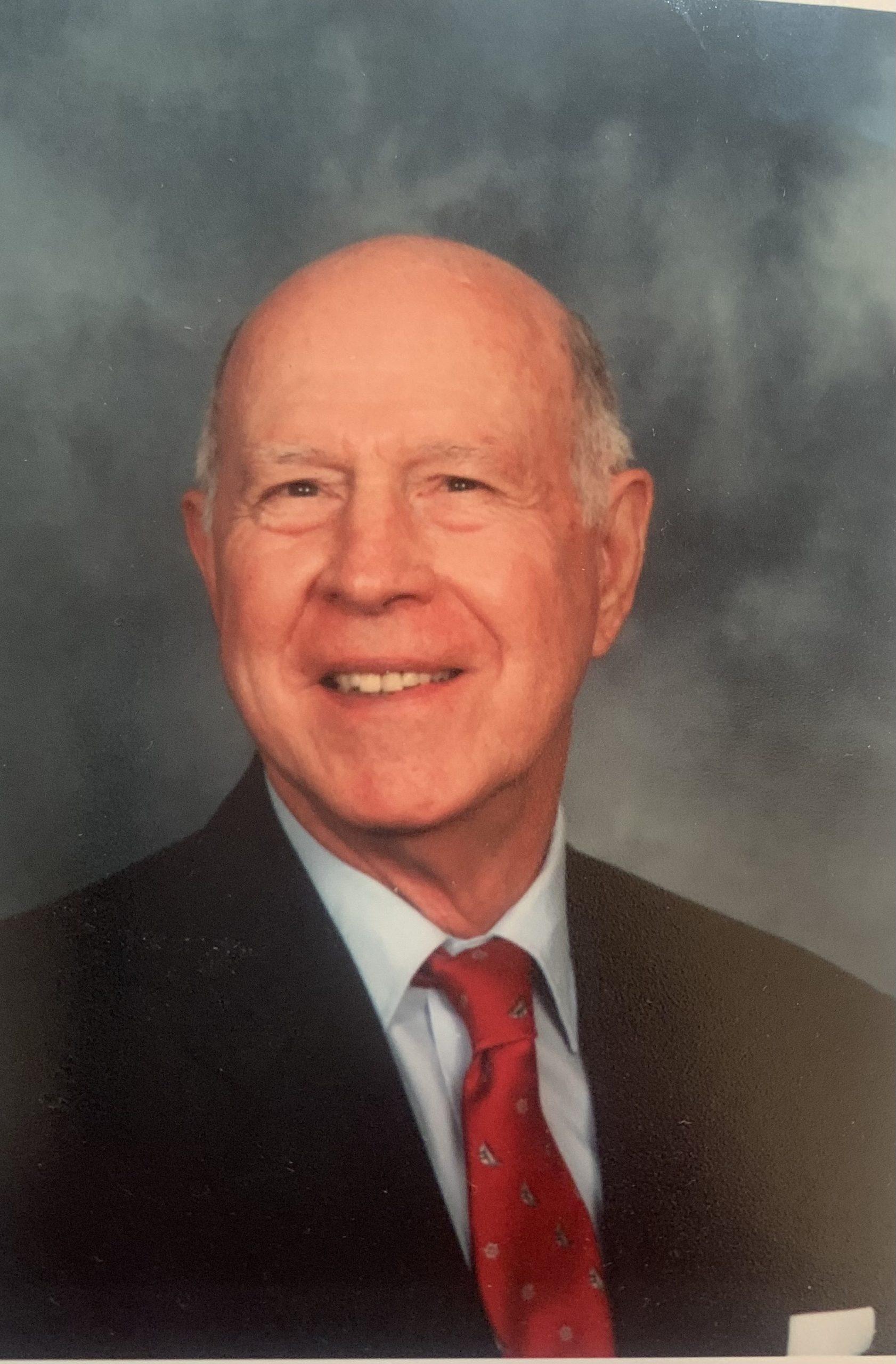 Ferguson, Arthur J.